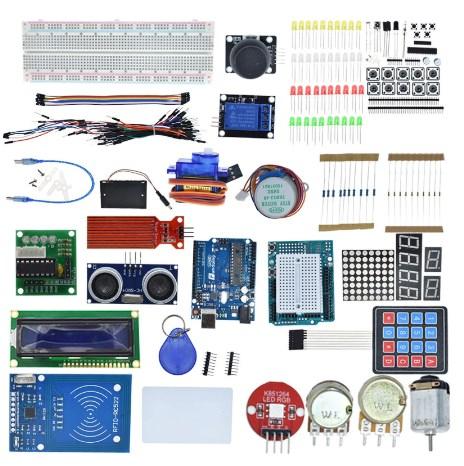kit-arduino
